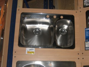 kitchen sinks edmonton,